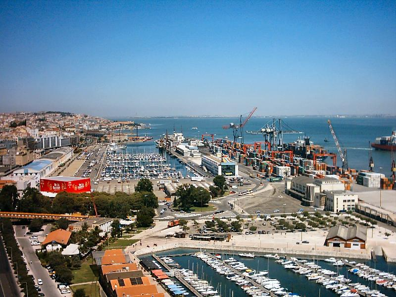 Strike action by stevedores in Portugal to have major impact on Lisbon commercial ports