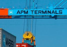 APM Terminals Q3 profit up 32pc to US$203 million on record volume