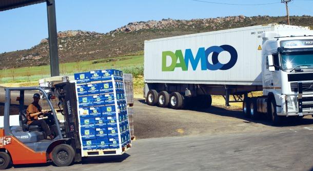 Damco quarterly profit falls 47pc to US$23 million, sales off 0.2pc