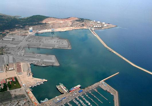 Turkish Company Buys Majority Stake in Port of Bar, Montenegro