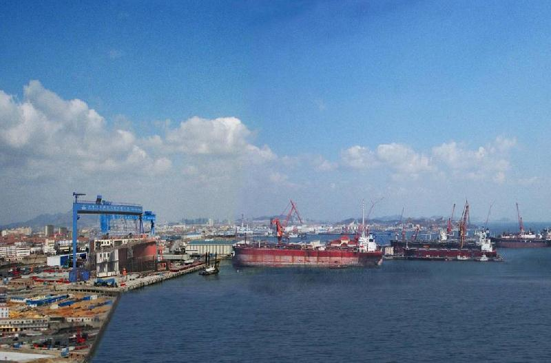 New Contracts for COSCO Shipyard Group