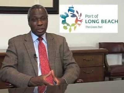 LB mayor ousts harbour commissioner after LA edges out port chief