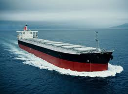 Ship owners once again turn to dry bulk carriers