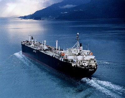 Crude tanker market: Could this be right?