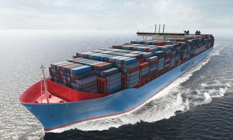 N Europe-transatlantic box volume rises 4pc, capacity efficiently managed