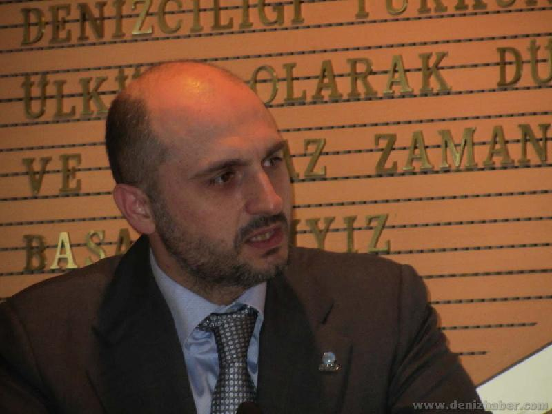 President of GISBIR Gives Opinion on Upturn Expected for 2014