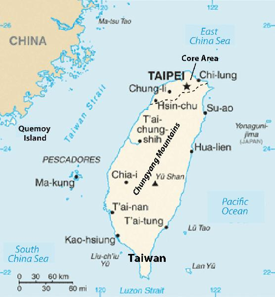 Official calls for more cooperation between mainland and Taiwan ports