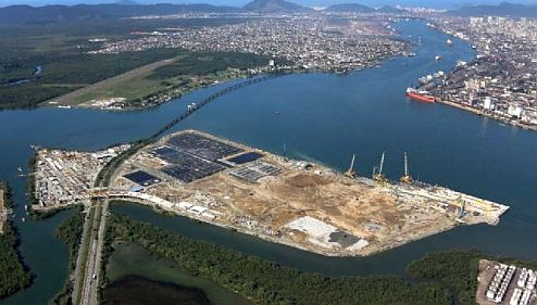 Brazil explores proposal to privatise dredging operations at seaports