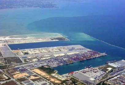 Thailand begins Laem Chabang Port expansion ahead of APEC 2015 entry