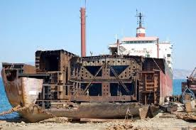 New ship scrapping policy in China released