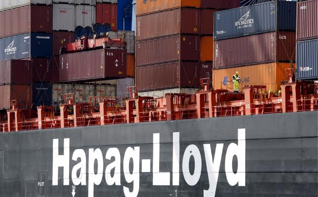 Doctors differ whether Hapag-CSAV would be a good merger match