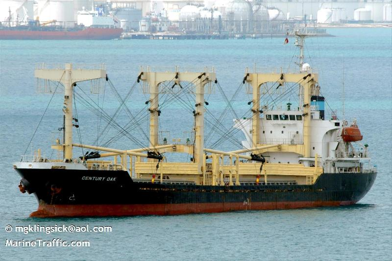 Freighter Asia Peace sunk off northern Phillippines, 20 rescued