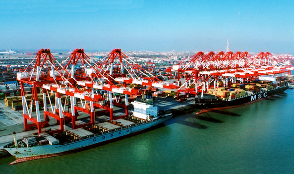 Shandong containerised hazmat up 19pc to 193,699 TEU as of November 25