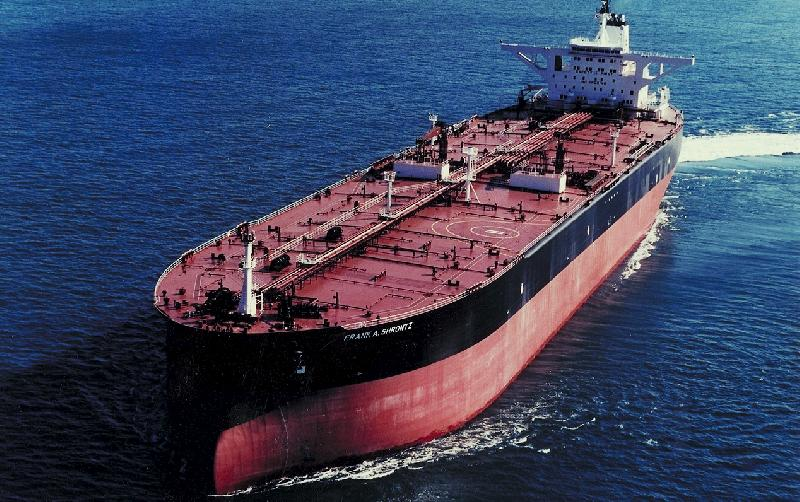 Suezmax tanker freight rates on a roll