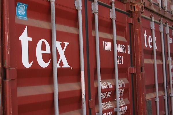 Textainer box fleet gains economies of scale surpassing 3 million TEU