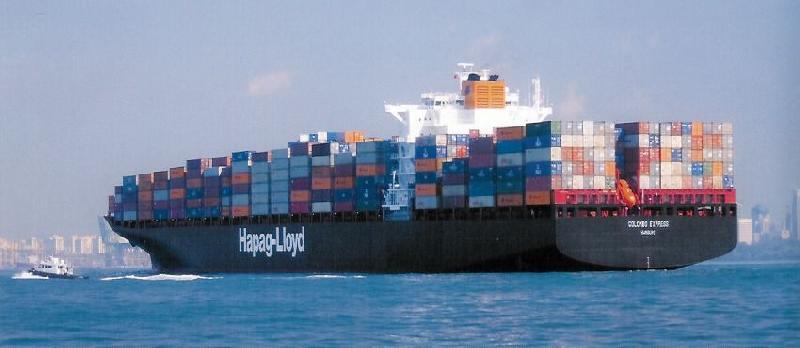 Hapag-Lloyd and CSAV combination makes sense