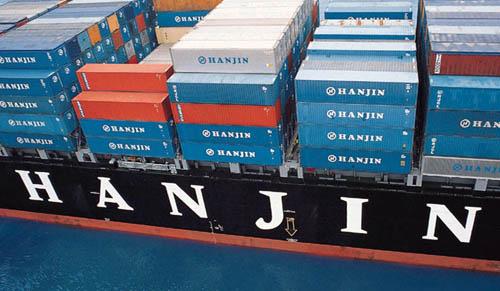Hanjin Shipping Sells Bulk Carrier Unit for $283 Million
