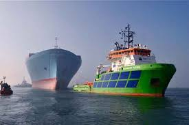 Danish accident investigators praise ships crew in Emma Maersk flooding