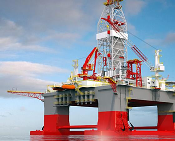 TTS Group to Deliver Offshore Cranes to Azerbaijan