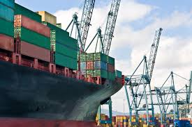 Investment in port expansions to cope with growing box trade