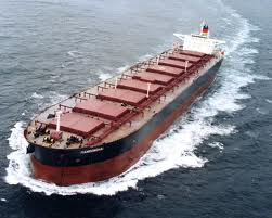Dry bulk market prospects looking brighter despite slow start to the New Year
