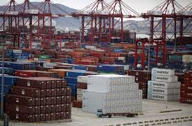 Increased freight rates start year on high note for container shipping lines