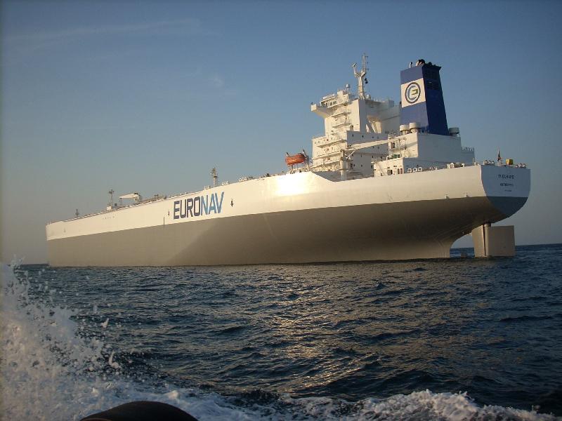 Euronav to raise US$1.08bn for acquisition of fleet of 15 Maersk VLCCs