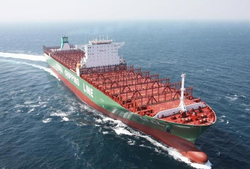Samsung Heavy Bags Another Big Order