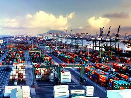 Kaohsiung port's 2013 box volume rises 1.6pc to 9.94m TEU