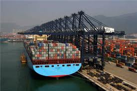 Lacklustre year end for the container shipping charter market