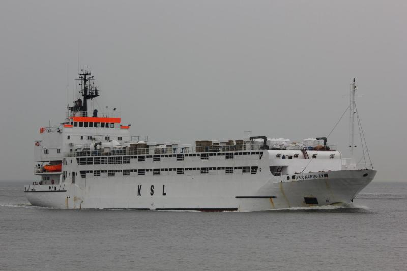 Livestock carrier Abou Karim IV heading to justice after dumping dead cows in Baltic sea