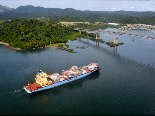Maersk Line sets up affiliate dedicated to intra-America trades