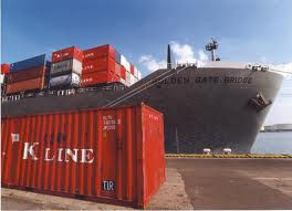 Japan expected to fine NYK, 'K' Line, WWL for price fixing