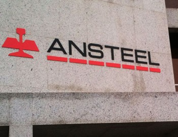 Ansteel Group and Dalian Port Group team up to promote mutual development