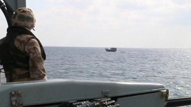 Somali piracy declines, but armed guards keep in check, says GoAGT