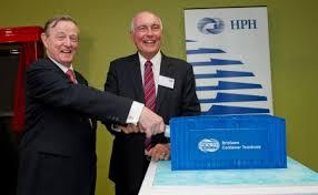 Hutchison opens Brisbane Container Terminals to serve Oz east coast