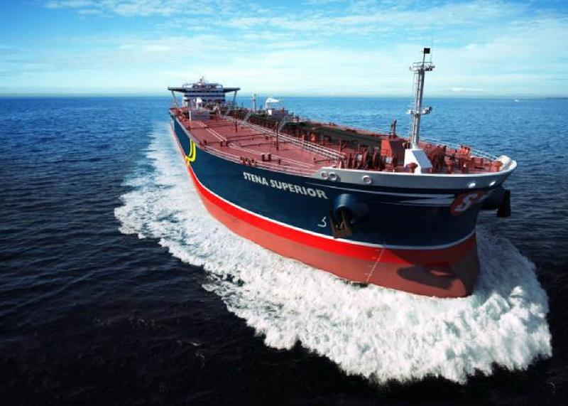 WAF-Europe Suezmax rates fall; could stop co-loadings on VLCCs