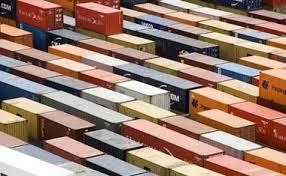 World box throughput hits record high in December on German index