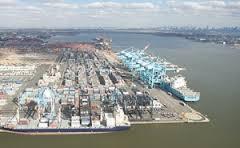 New Jersey passes bill to kill PANYNJ box fee, NY's bill still in committee