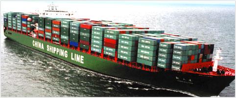 CSCL warns of US$435 million net loss, blames supply-demand factors