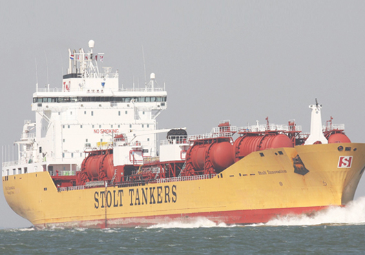 Norway's Clean Marine wins scrubber contract from Shanghai yard