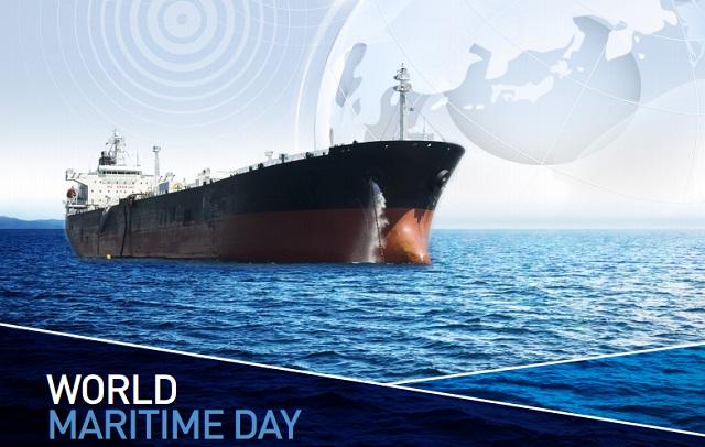 2014 theme for the International Maritime Organization