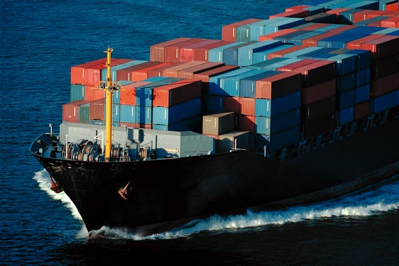 U.S. Vessel Imports in 2013 Were the Highest in Six Years