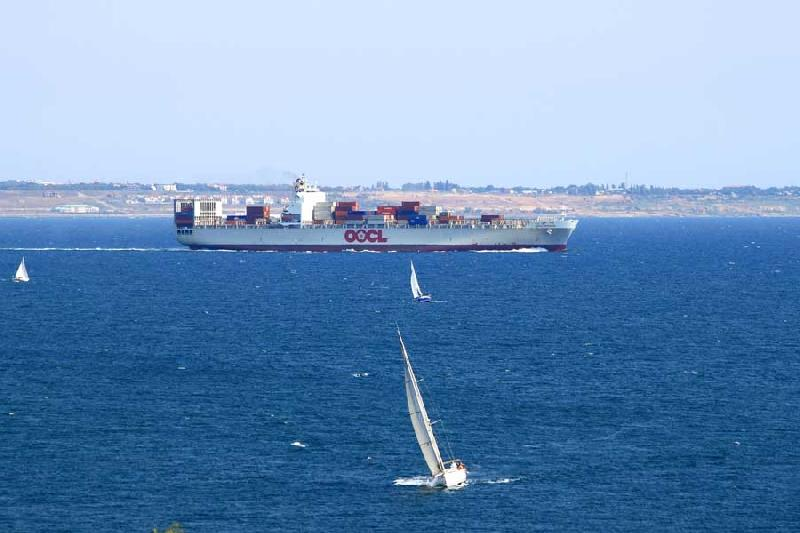 Black Sea Container Market Review 2013