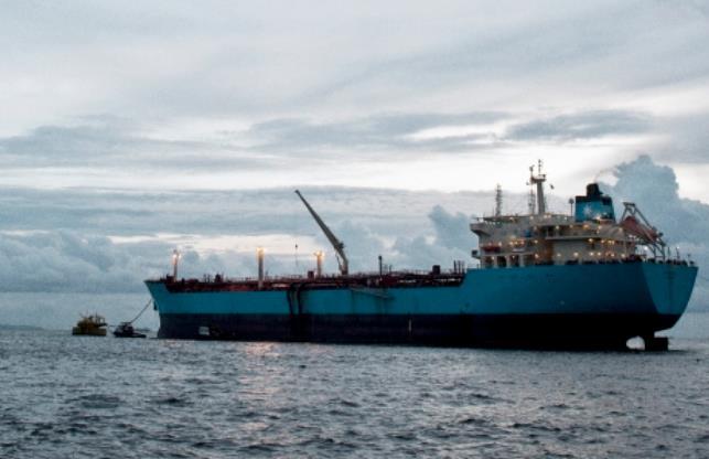 Euronav Completes Debt Financing of Maersk VLCC Fleet Acquisition