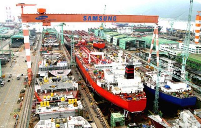 SHI Canceled ZIM Shipping Contract (South Korea)