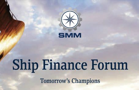 SMM Forum: Experts to Discuss New Ship Financing Models