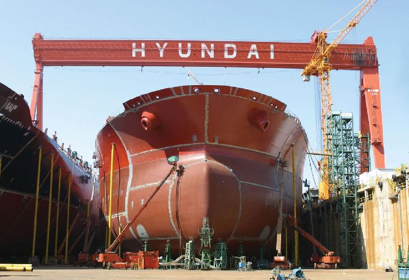 Shipbuilders' earnings outlook still remains cloudy: analysts