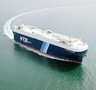 NYK, MCC upgrade Japan, South China, Thai loops with Perseus Service