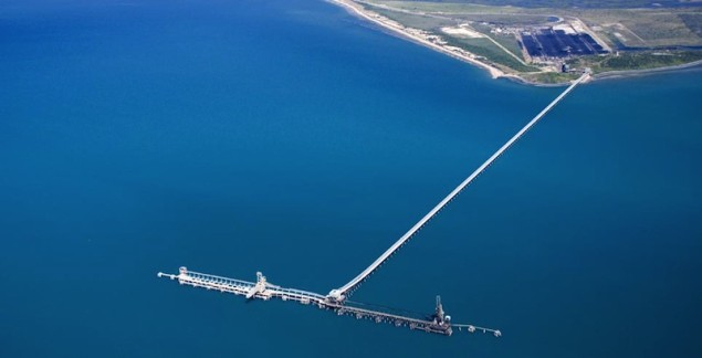 Australia Approved Port Expansion Plan Near Great Barrier Reef Despite Warnings